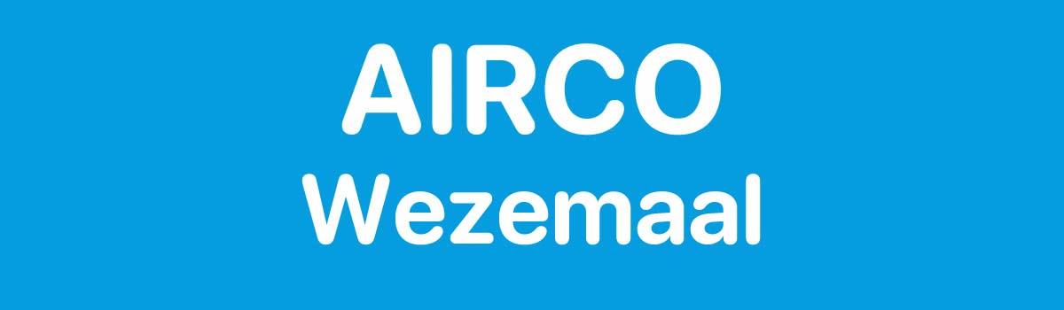 Airco in Wezemaal