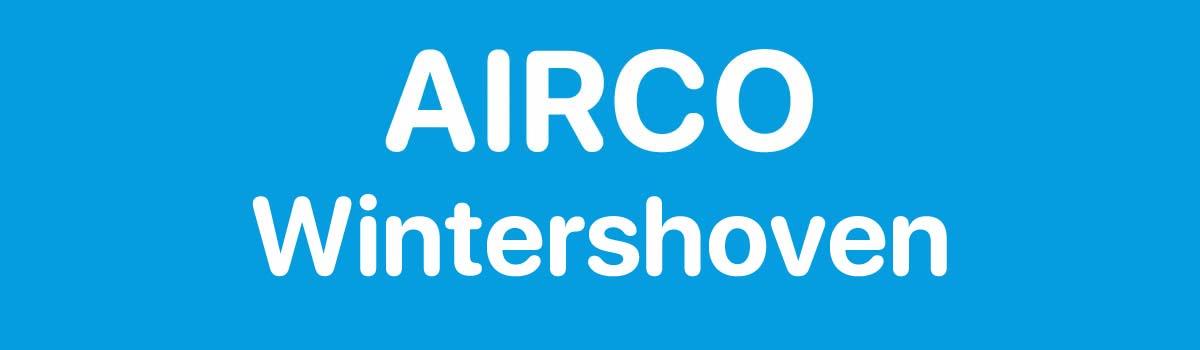 Airco in Wintershoven