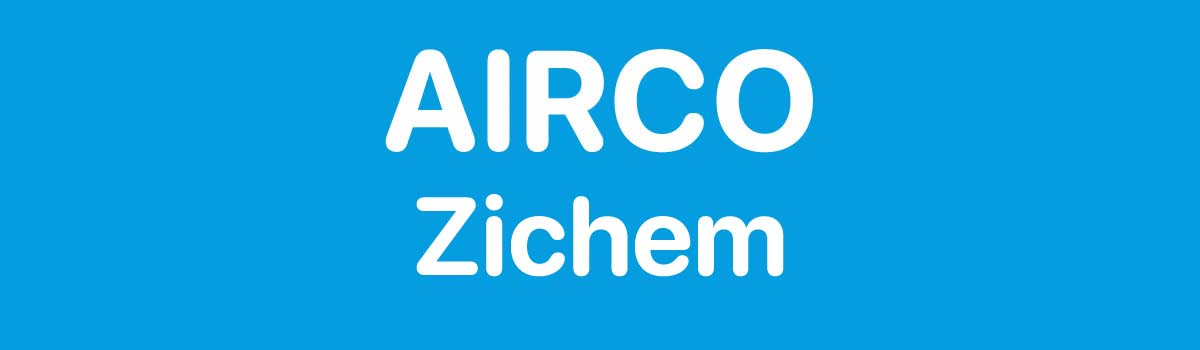 Airco in Zichem