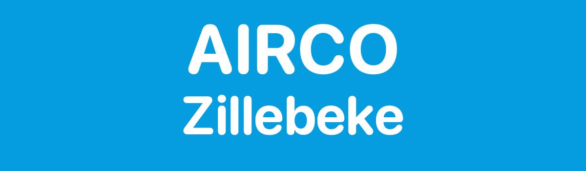 Airco in Zillebeke