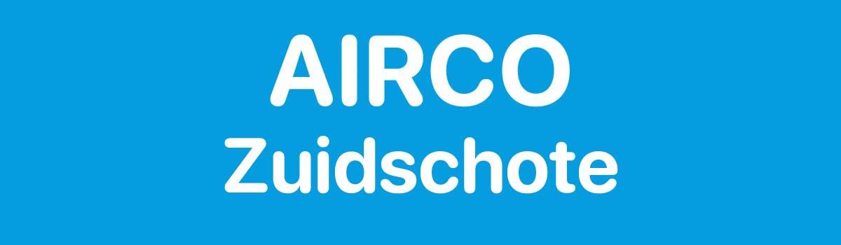 Airco in Zuidschote