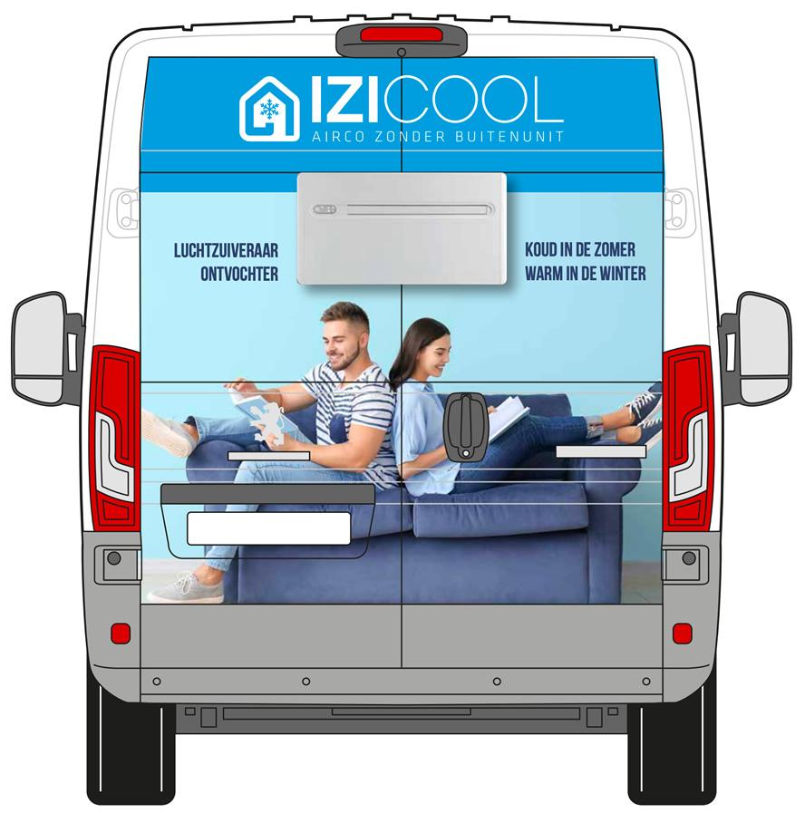 IZI Cool Airco installateur