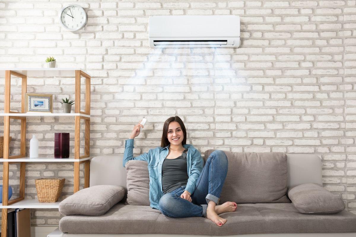 IZI Cool airco zonder buitenunit kopen