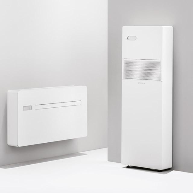 Monoblock airco s van IZI-Cool ook in Meerle