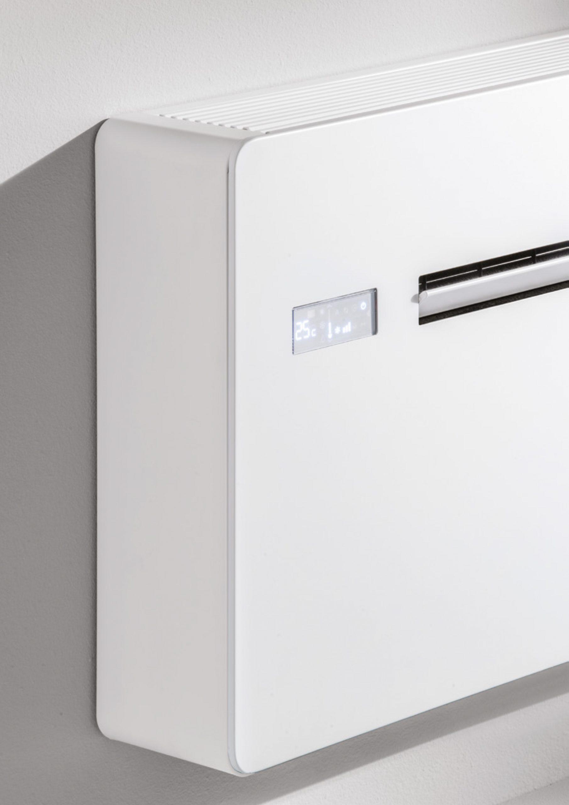 airco met verwarming