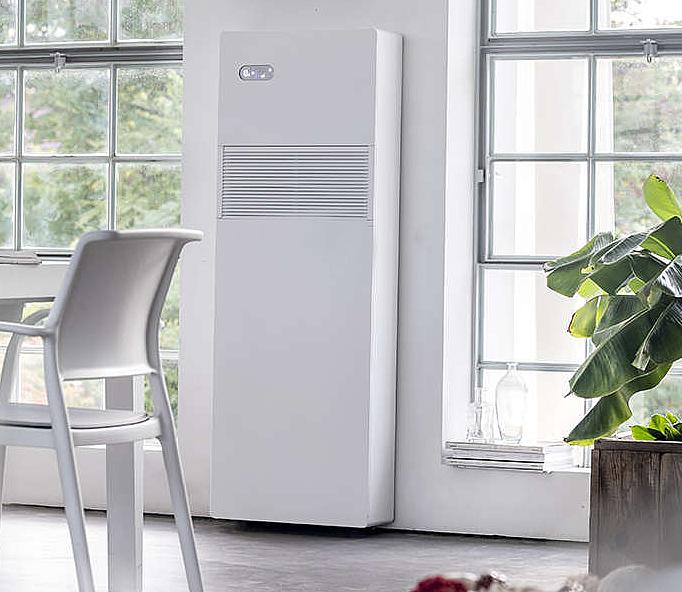 airco verbetert de luchtkwaliteit