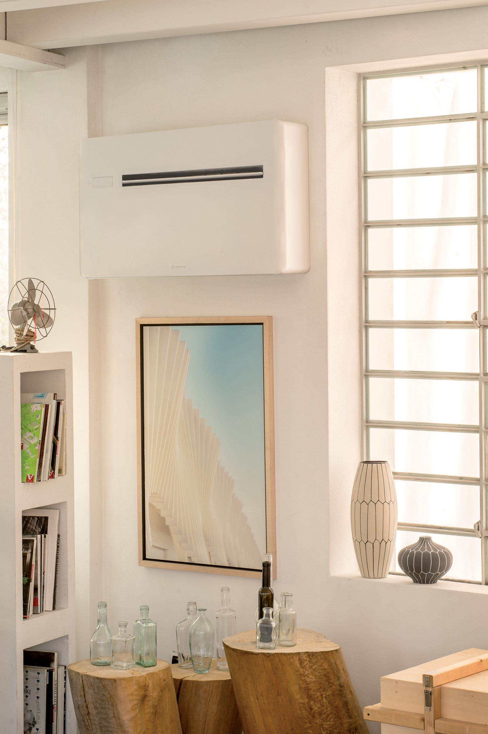 airco voor thuis
